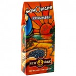 New York - Monorigini Columbia, 250gr σπυρί