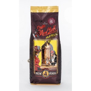 New York - Extra, 95% Arabica - 5% Blue Mountain, 1000gr
