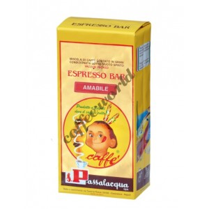 Passalacqua - Amabile, 1000g σε κόκκους