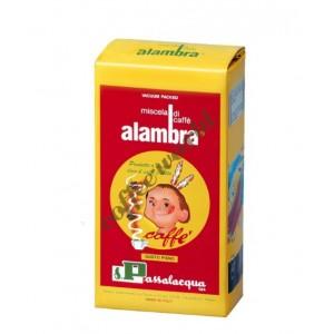 Passalacqua - Alambra, 250g αλεσμένος
