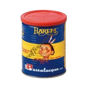 Passalacqua - Harem, 250g αλεσμένος