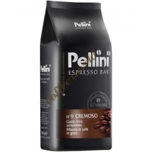 Pellini - Espresso Bar Cremoso, 1000gr σε κόκκους