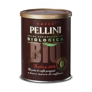 Pellini - Bio 100% Arabica, 250g σε κόκκους