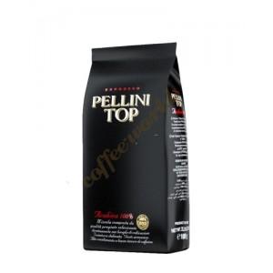 Pellini - Top 100% Arabica, 1000gr σε κόκκους