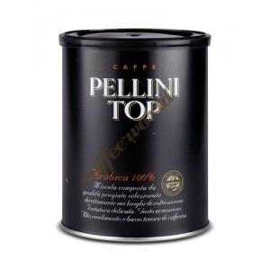 Pellini - Top 100% Arabica, 250g αλεσμένος