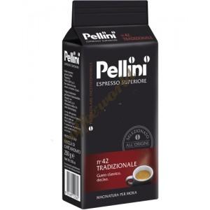 Pellini - Tradizionale, 250gr αλεσμένος