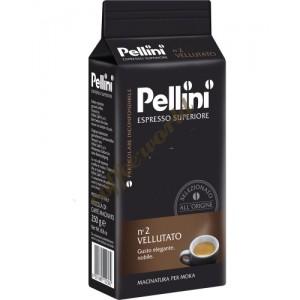 Pellini - Vellutato, 250gr αλεσμένος