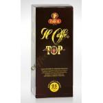 Portioli  - il Top, 25x χάρτινες ταμπλέτες καφέ