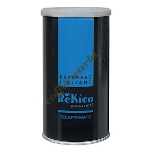 Rekico - Decaffeinated, 250g αλεσμένος