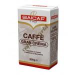 Saicaf - Gran crema, 250g αλεσμένος