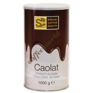 Schreyoegg - Caolat, 1000g σκούρη σοκολάτα