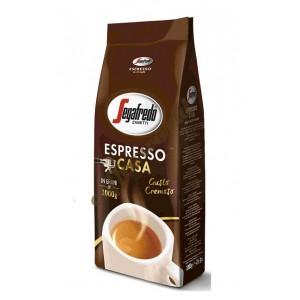 Segafredo - Espresso Casa, 1000g σπυρί