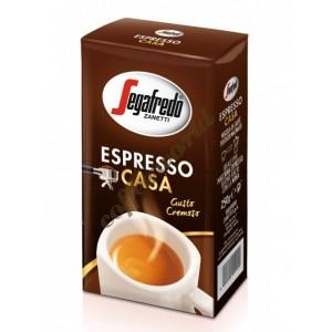 Segafredo - Espresso Casa, 250g αλεσμένος