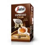 Segafredo - Espresso Casa, 18 ταμπλέτες