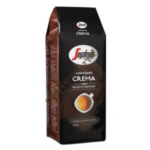 Segafredo - Selezione Crema, 1000g σε κόκκους