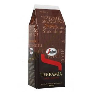 Segafredo - Terramia, 1000g σε κόκκους