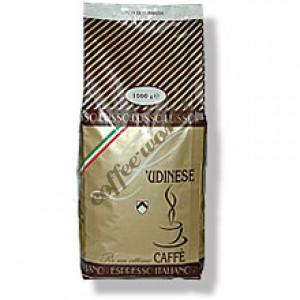 Udinesse Coffee Espresso - Lusso, 1000g