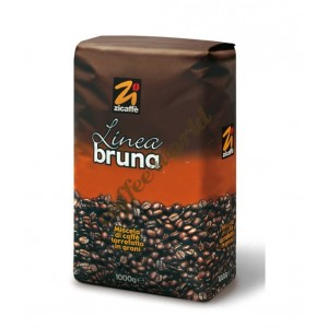 Zicaffe - Linea Bruna, 1000g σε κόκκους