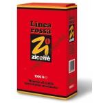 Zicaffe - Linea Rossa, 1000g αλεσμένος
