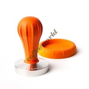 Barista πατητήρι πορτοκαλί