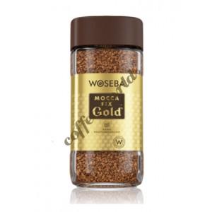 Woseba - Mocca Fix Gold, 100g στιγμιαίος