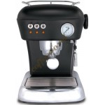 Ascaso Dream Versatile Dark Black Espresso Coffee Machine 230 Vo