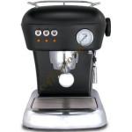 Ascaso Dream Versatile Dark Black Espresso Coffee Machine 230 Vo