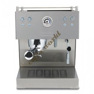 Ascaso Duo Steam Versatile Espresso Coffee Machine 230 Volt