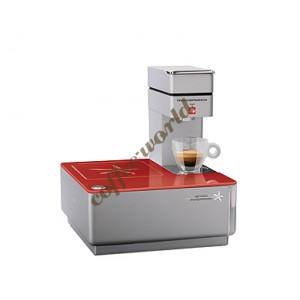 Francis Francis Y1 Iperespresso Red Coffee Machine
