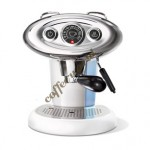 Francis Fransic X7.1 IPERESPRESSO Coffee Machine White
