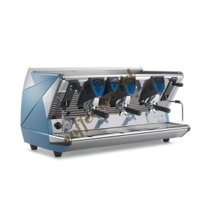 La San Marco 100 E - 3 Groups Espresso Machine