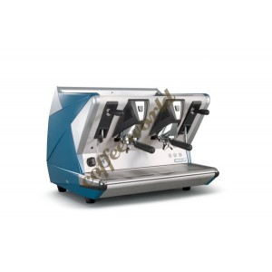 La San Marco 100 Practical E - 1 Group Espresso Machine