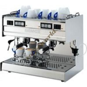 Nemox Duo Pro Electronic Espresso Coffee Machine