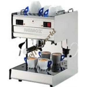Nemox Top Pro Manual Espresso Coffee Machine