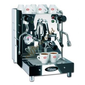 "Quick Mill Mod. 0995 ""Vetrano"" Espresso Coffee Machine"
