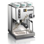 Rancilio Silvia New 2009 Model Espresso Coffee Machine