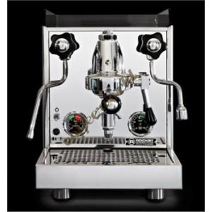 Rocket Cellini Evoluzione V2 Rotary Pump Espresso Coffee Machine