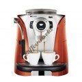 Saeco Odea Giro Orange Espresso Coffee Machine