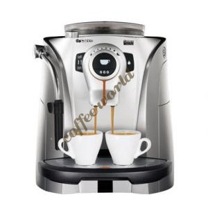 Saeco Odea Giro Plus Titanium Espresso Coffee Machine