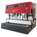 Tecnosystem Blitz Coffee & Cappuccino 520 (with 2 Units) DA (Ele