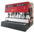 Tecnosystem Blitz Coffee & Cappuccino 520 (with 2 Units) CL (Sem