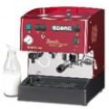 Tecnosystem Ready Espresso & Cappuccino 410 DA(Electronic)