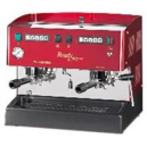 Tecnosystem Ready Espresso & Cappuccino 420 (with 2 Units) DA (E