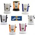 Montedoro Faber Espresso Pods Machine