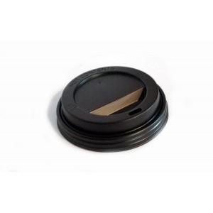 Καπάκι για χάρτινο ποτήρι - 1000τμχ