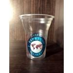 Πλαστικό ποτήρι χωρίς καπάκι 330ml - 1000 τμχ