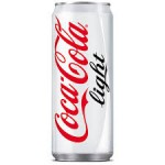 Coca Cola - light 330ml