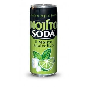 Αναψυκτικό με γεύση Mojito