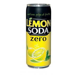 Λεμονάδα χωρίς ζάχαρη 330ml