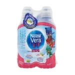 Nestle Vera Kids - Μεταλλικό Νερό (4 χ 25cl)